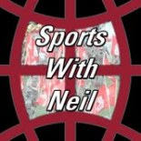 Today is Sports With Neil's Birthday.