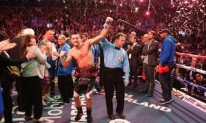 Carl Froch v Mikkel Kessler IBF & WBA Super-Middleweight Title's