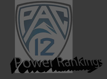 Pac-12 Power Rankings logo