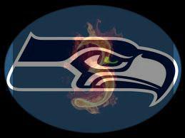 Seahawks logo w-3