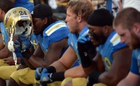SAD BRUIN IS SAD (Courtesy of Inside UCLA)