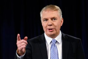 Mayor Ed Murray has started to warm up to Chris Hansen's SODO Arena Plan (Courtesy of LGBTQ Nation).
