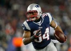 Shane Vereen was a surprise for the Patriots in 2014. (Courtesy of Buffalo Bills Draft)