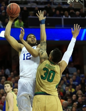 karl-anthony-towns-zach-auguste-ncaa-basketball-ncaa-tournament-midwest-regional-notre-dame-vs-kentucky
