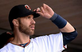 Mauer has a shot at the post season once again during his career. (Pioneer Press: John Autey)