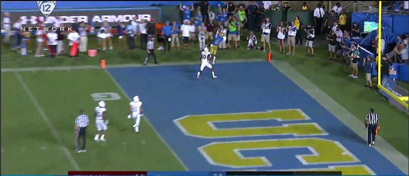 Rosen fake spike, the catch